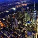 Firmenlogo - International agierende Wirtschaftsprüfung